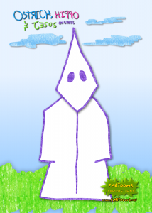 The Grand Wizard