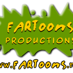 FARToons Productions Logo