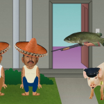 The Wish Fish Family - Episode 17 (1)