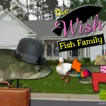 The Wish Fish Family