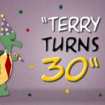 Terry Turns 30