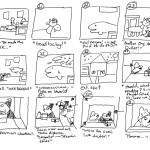 Episode 15 Storyboard Page 3