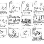 Episode 15 Storyboard Page 9